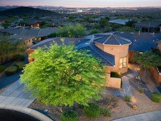 *SANITIZED* Casa de la Montana Ideal for LT Stays/ 2 BR Home/Neg Edge Pool/ Scot