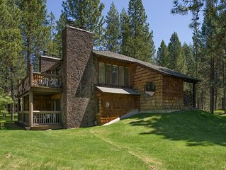 57 Wildflower: 2 BR / 2.5 BA condo in Sunriver, Sleeps 4