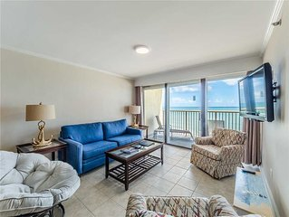 Beach Time * Pelican Watch: 3 BR / 2 BA condo in Carolina Beach, Sleeps 8