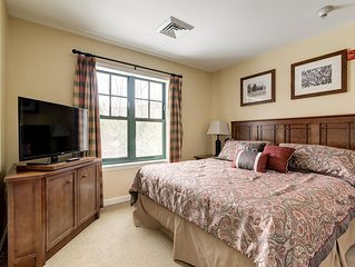 Pine Valley - 248 - Mountain Front-Skiing-Hiking-Wineries-WiFi-50 miles from NYC