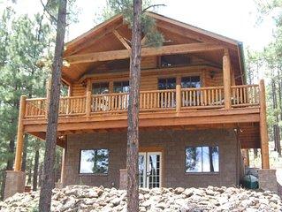 Bearadise Spacious Mountain Cabin