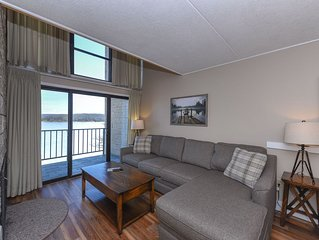 503F- Recently renovated 3 level unit w/ 3 bedrooms & 2 baths perfect for the wh