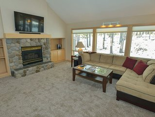 14 Big Sky Lane: 4 BR / 3.5 BA home in Sunriver, Sleeps 10