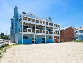 Dune House Beach Haven (Monthly Rentals Available)