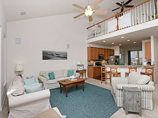 F114F: 4BR TH in Forest Landing | Two master suites | Community pool, tennis, fi