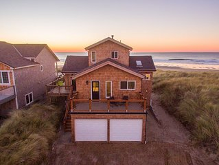 Drift Inn - #156 Amazing oceanfront views, beautifully remodeled, gorgeous finis