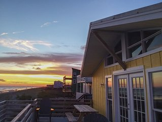 Stay Salty: 2 BR / 1 BA home in Oak Island, Sleeps 7