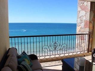 Sonoran Sky Resort 1006 Superb 1 BR Ocean Front Condo