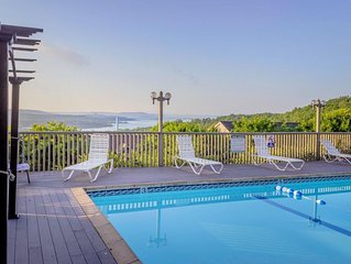 Pool | Wi-Fi | Lake View | Close to Silver Dollar City (131709)