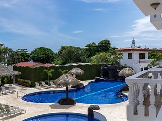 2 bedroom accommodation in Jaco
