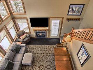 Disciples Ridge, Spectacular Condo!