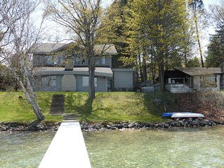 NEW rental on Walloon Lake!