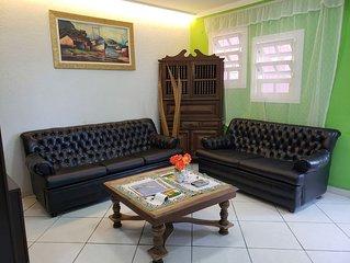 UBATUBA, SAO PAULO, BRASIL - Maranduba - 2 quartos