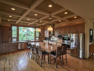 Luxury Home Near Durango, Mesa Verde Nat'l Park, Telluride, SW CO