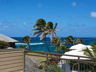Maui Winds Paia: Elegant Home Near Hookipa and Mama's Fish House