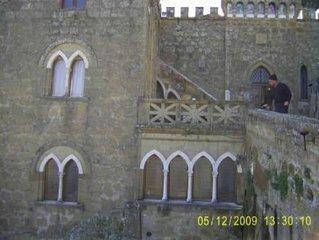 Casa signorile Castelboscaglia