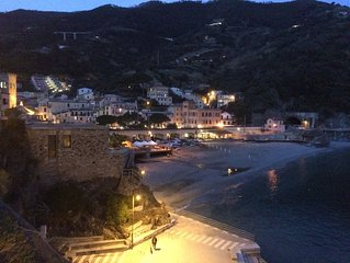 Casa Andreana - Monterosso al Mare.   - Cinque terre. 011019-LT-0118