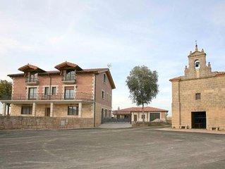 Casa rural (alquiler integro) Ermita 1 y 2  desde 8 a 21 personas