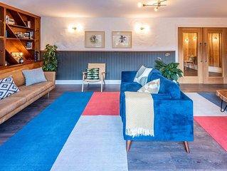 Killary Lodge | Stylish country Lodge on the Wild Atlantic Way