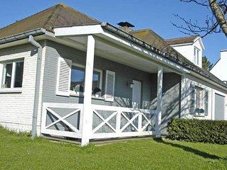 CHARMINGHOME GREY villa Knokke