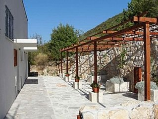 Villa With Private infinity Pool And Gardens In peaceful secluded Location,
