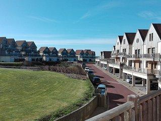 Duplex face mer en Résidence Wimereux 2 à 4 personnes