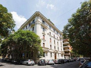 Piazza del Popolo Luxory Apartment