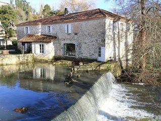 Moulin de la Belle Gasconne