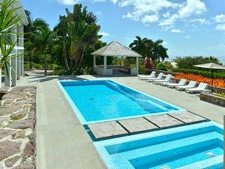 Family Luxury, Resort Level Amenities, Ocean Views, Perfect Location, Gym.