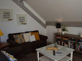 Apartment/ flat - Donville les bains