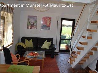Willkommen in unserem Landflair-Apartment Munster