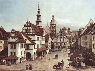 Ferienwohnung Atticae Pirna - Historie Erleben
