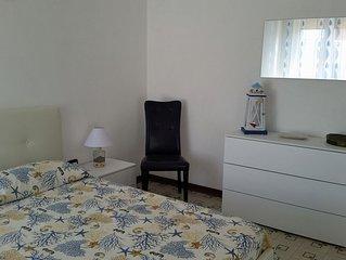 Apartment mit Klimaanlage - 200m vom Strand ULTRA ALL INCLUSIVE