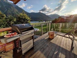 Neue Ferienwohnung mit tollem Seeblick!