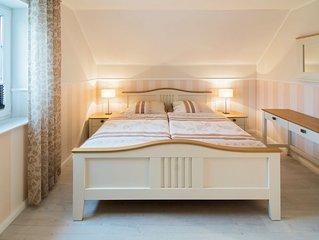 Exclusives Ferienhaus mit Top-Ausstattung und Wohlfühl- Ambiente, direkt am Siel