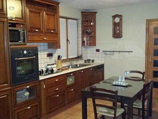 Zwei-Zimmer-Wohnung mit 65m2