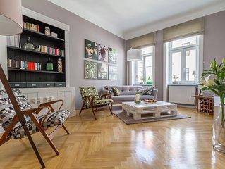 Gemütliches Zuhause. Your home abroad. 4 Personen (+Kids), W-Lan