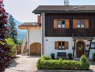 FeWo Luckmaier Berchtesgaden