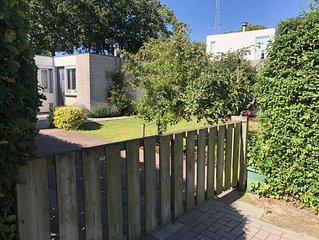 Ferienhaus-Düne Bungalow im Ferienpark Klepperstee Ouddorp