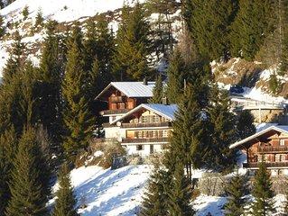 Gemutliche 3-Zimmer Ferienwohnung mit Blick ubers Jauntal, 75 qm, 2-6 Personen