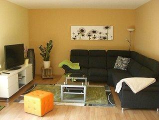 Ein komfortables Haus für Sie allein - ruhige Lage und super Infrastruktur