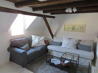 Für die kleine & große Familie: Charmantes Stadthaus mit 2 modernen Wohnungen