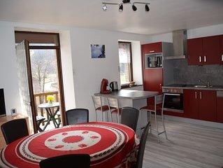 Location   bel appartement 2-6 pers La Bresse