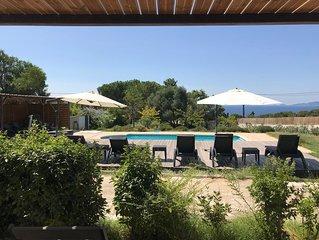 Porticcio, F3 90 m2 Rénové, Très belle vue mer
