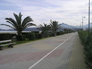Argeles T2+ loggia parking 350 m de la plage