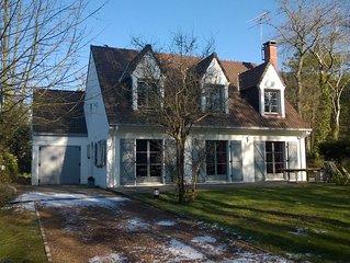 Belle villa familiale plein sud calme et confort