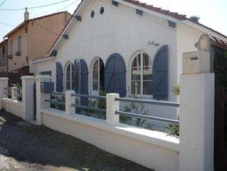 Location Villa pour 8 personne(s) - Argelès-sur-Mer ----------------------------