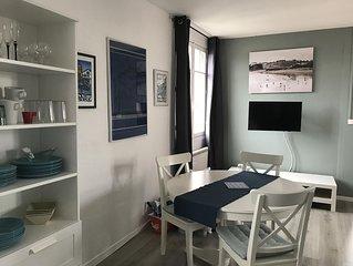 Appartement 2 pièces dans Saint-Jean-de-Luz