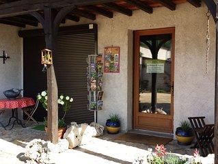 Location Maison Montignac Lascaux proche de Sarlat