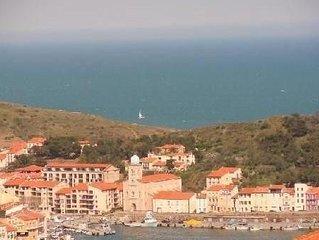 Maison avec vue sur mer idealement situee